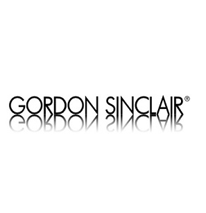 Gordon Sinclair